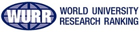 World University Research Rankings Logo